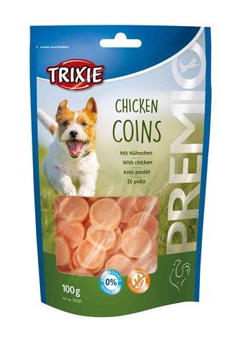 TRIXIE PREMIO CHICKEN COINS