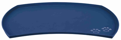 TRIXIE PLACEMAT SILICONE BLAUW