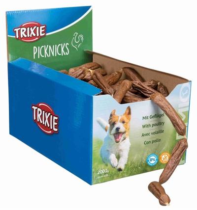 TRIXIE PREMIO PICKNICKS WORSTKETTING GEVOGELTE