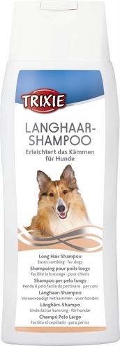TRIXIE LANGHAAR SHAMPOO