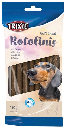 TRIXIE SOFT SNACK ROTOLINIS PENS