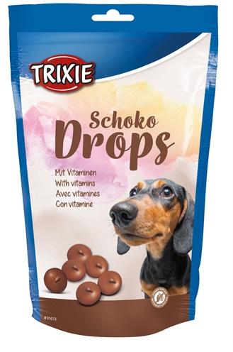 TRIXIE CHOCODROPS