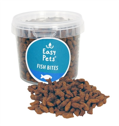 EASYPETS FISH BITES KAT
