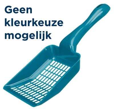 TRIXIE KATTENBAKSCHEP VOOR KLONTEREND STROOISEL XL ASSORTI