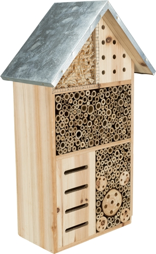 TRIXIE INSECTENHOTEL HOUT