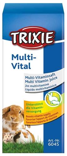 TRIXIE MULTI-VITAL