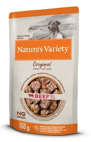 NATURES VARIETY ORIGINAL MINI BEEF
