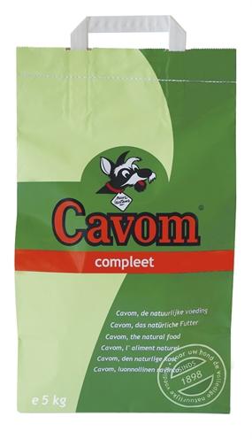 CAVOM COMPLEET