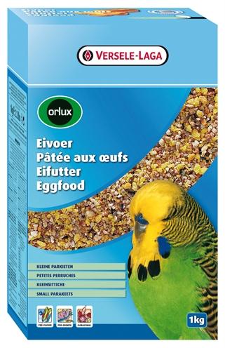 ORLUX EIVOER DROOG KLEINE PARKIET