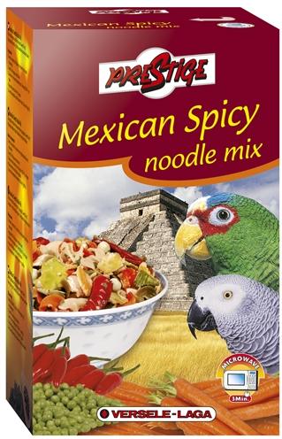 PRESTIGE NOODLE MIX MEXICAN SPICY