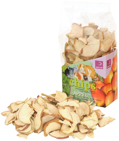 ESVE KNAAGDIERCHIPS APPEL