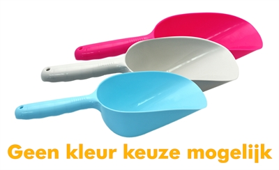 HAPPY PET FOOD SCOOP