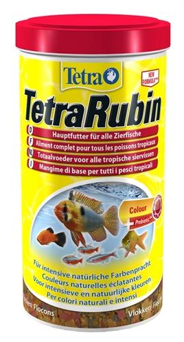 TETRA RUBIN