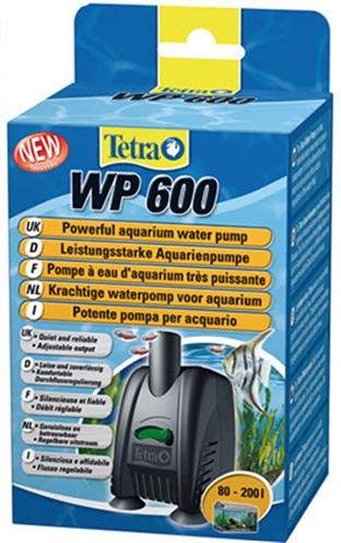 TETRA CIRCULATIE POMP WP 600