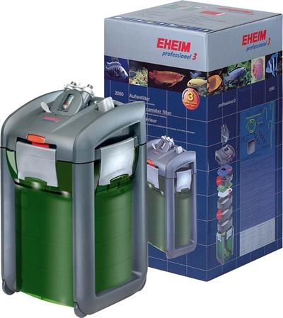 EHEIM PROFESSIONAL 3 1200 XL BUITENFILTER ZONDER FILTERMASSA
