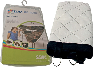 SAVIC TUBE RELAX DE LUXE RAT/FRET