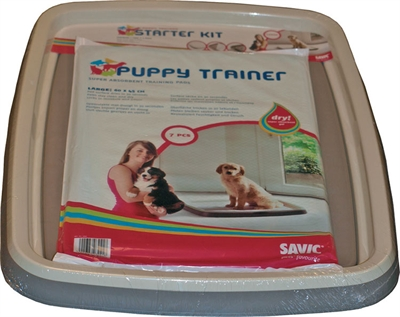 SAVIC PUPPY TRAINER STARTERKIT