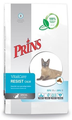 PRINS CAT VITAL CARE RESIST