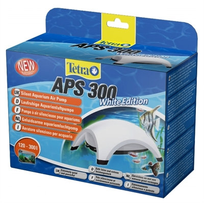 TETRA LUCHTPOMP APS 300 WIT