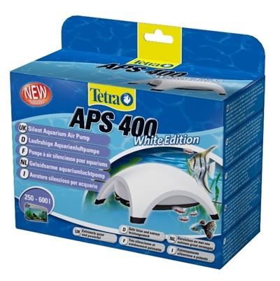 TETRA LUCHTPOMP APS 400 WIT
