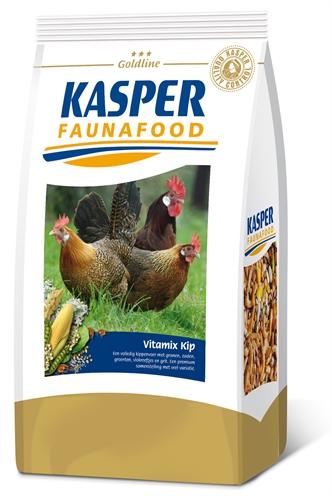 KASPER FAUNAFOOD GOLDLINE VITAMIX KIP