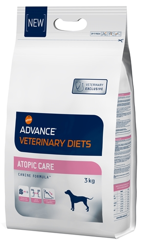 ADVANCE HOND VETERINARY DIET ATOPIC CARE