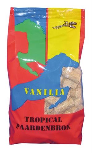 VANILIA TROPICAL