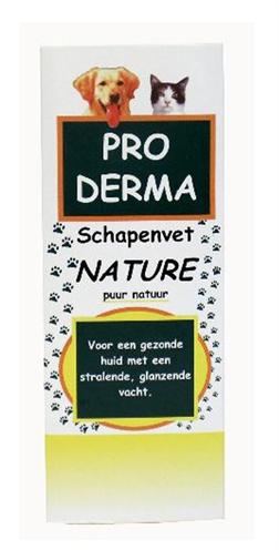 PRODERMA SCHAPENVET NATURE/NATUREL